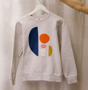 Stil life Sweater_TheColorfulCrew
