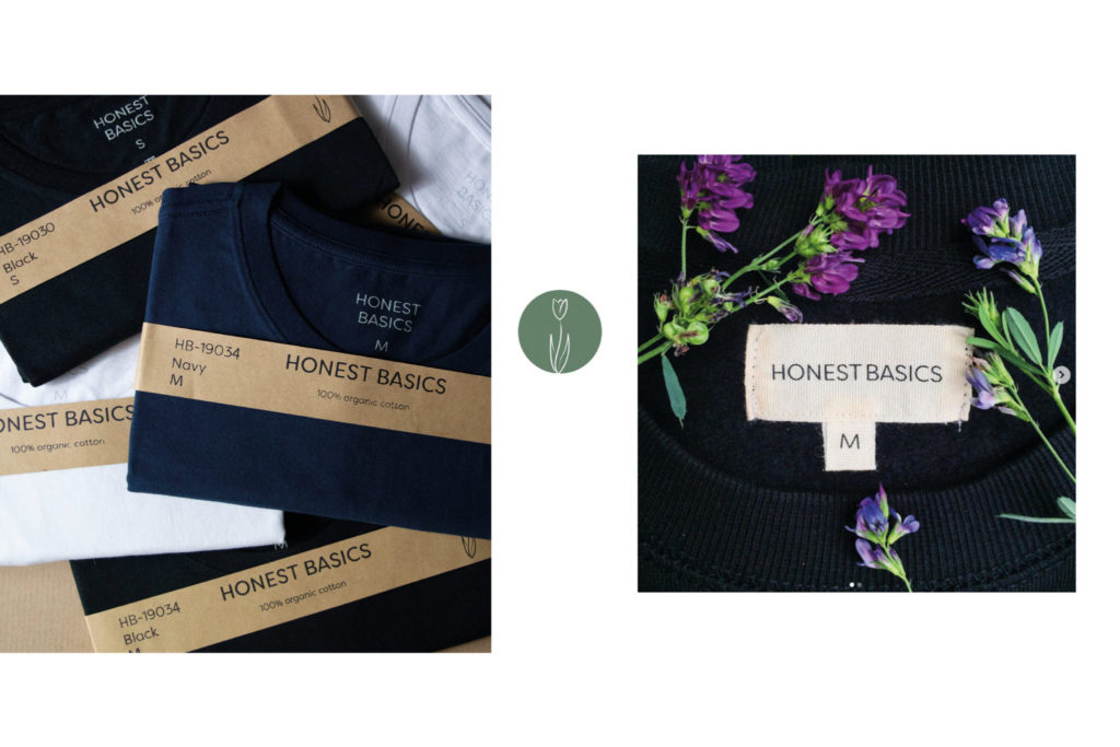 Honest Basics Titelbild Blogbeitrag