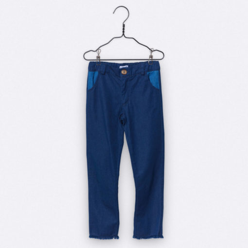 LOVE kidswear Timmy Trousers
