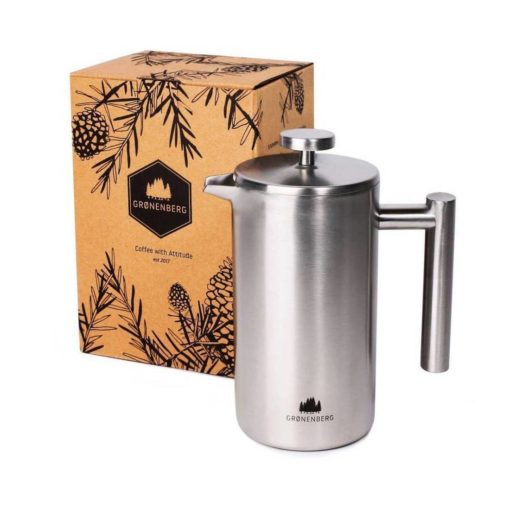Groenenberg French Press 1 Liter