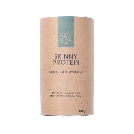 Your Superfoods Skinny Protein