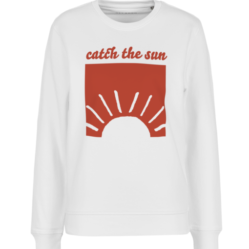 Hey Soho Sweater Catch the sun