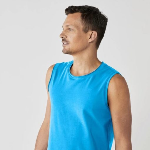 Lotuscrafts Tank Top blitzblau