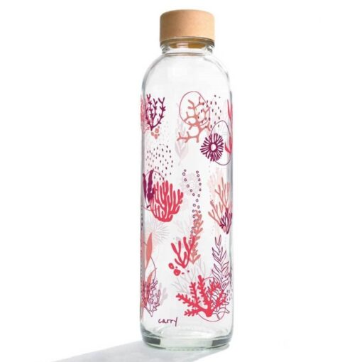 Carry Bottles Coral Reef