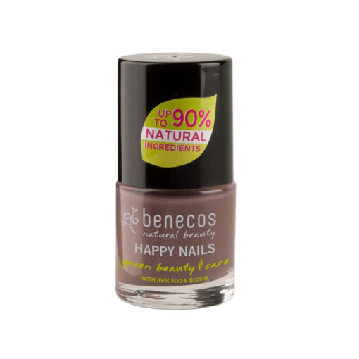 Benecos Veganer Nagellack Rock it!