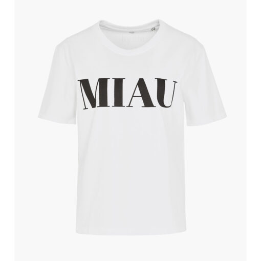 hey soho miau t-shirt