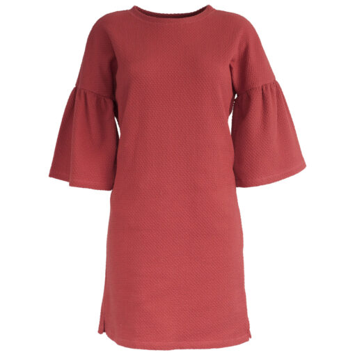 Lovjoi Kleid MADALA red heather