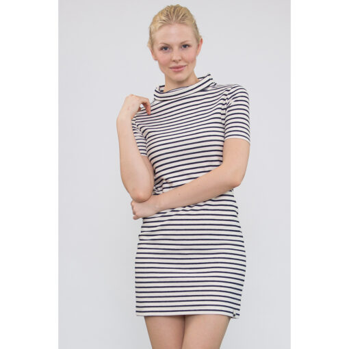 Lovjoi Kleid SAMANA stripes (3)