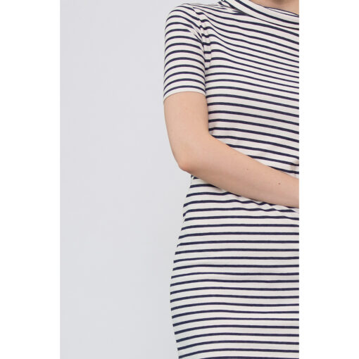 Lovjoi Kleid SAMANA stripes (4)
