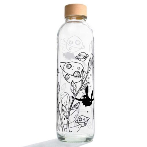 Carry Bottles Space Diver