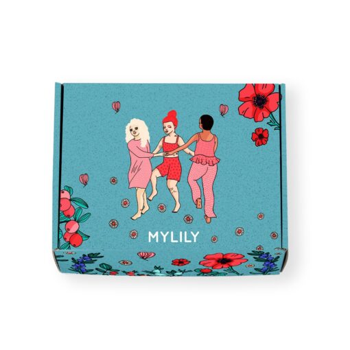 MYLILY First Period Kit