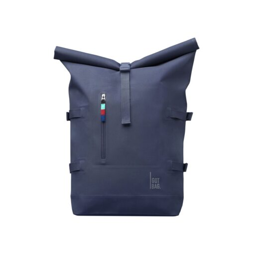 GOT BAG Rolltop Backpack Ocean