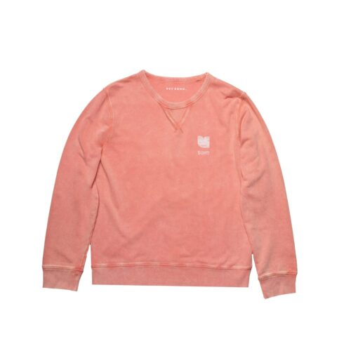 hey soho Sweater Soho peach