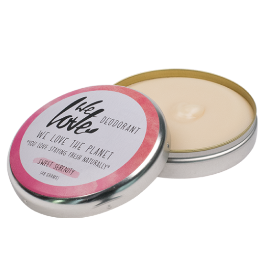 We Love The Planet Natürliche Deocreme Sweet Serenity (2)