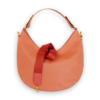 nuuwai Vegan Hobo Bag crushed apricot