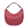 nuuwai Vegan Hobo Bag red berry (2)