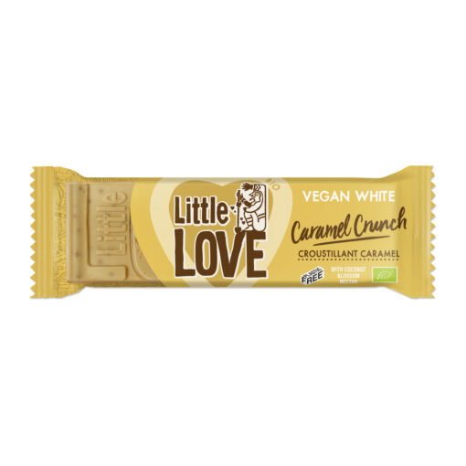 Lovechock Little Love Tafel Caramel Crunch