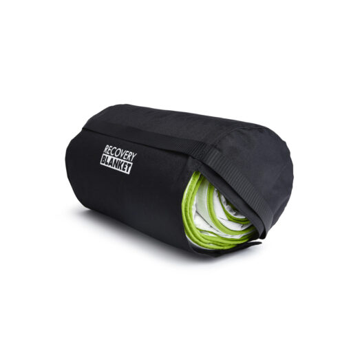 BLACKROLL® RECOVERY BLANKET Bettdecke