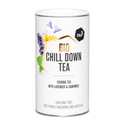 "Nu3 Fit Bio ""Chill Down Tea"""