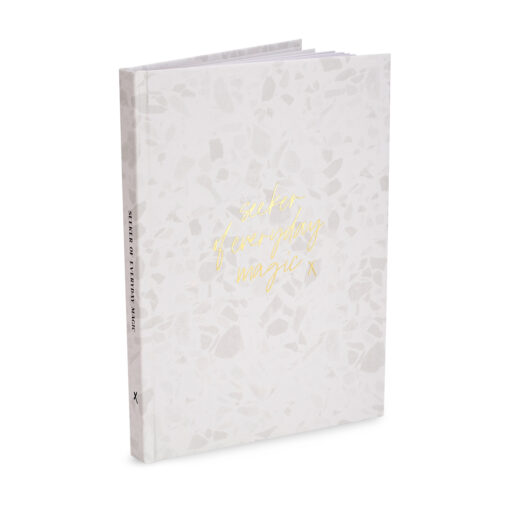 Real Passionates Gratitude Journal Everyday Magic A5