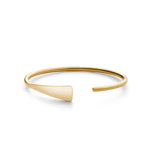 "Jukserei Ring ""Drop"" gold"